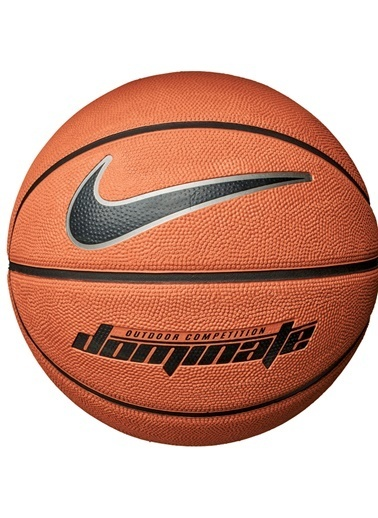 Nike Basketbol Topu Kahve